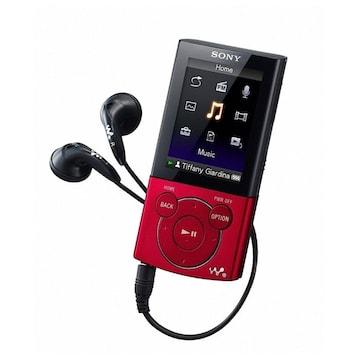 SONY Walkman NWZ-E440 Series NWZ-E444 8GB (리퍼비시)_이미지