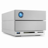 LaCie 2big Dock Thunderbolt 3(12TB)