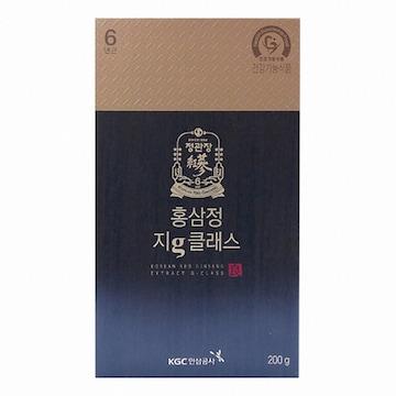 정관장 홍삼정 지클래스 200g (1개)