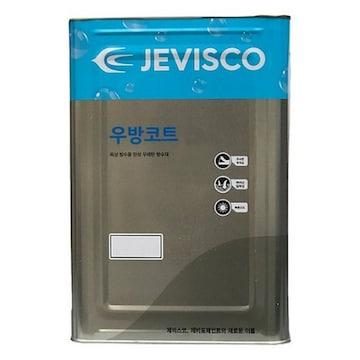 제비표 제비스코 우방코트 1액형 중도(18kg)
