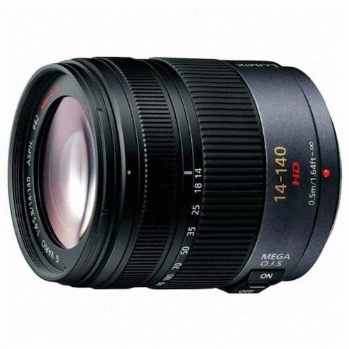 파나소닉 루믹스 G VARIO HD 14-140mm F4-5.8 ASPH MEGA OIS (정품,벌크)_이미지