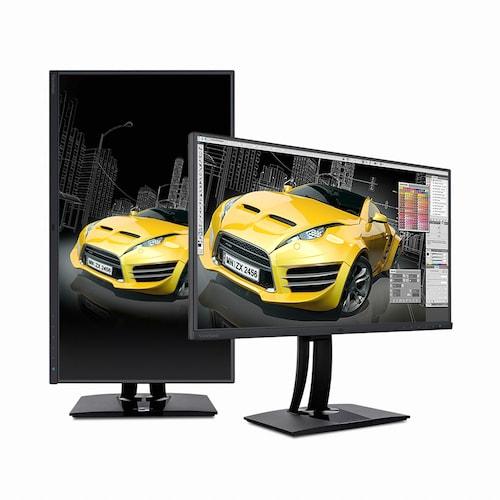 뷰소닉 VP2785-4K AdobeRGB HDR 오토피벗 무결점_이미지