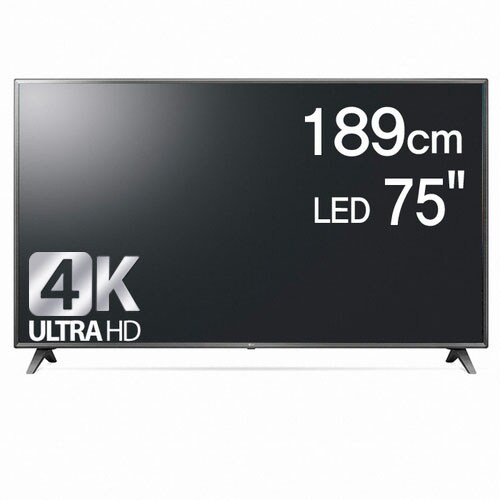 LG전자 75UK6570 해외구매 (전시/리퍼/반품)_이미지