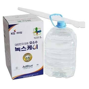 KG케미칼  녹스-K 요소수 (10L, 1개)