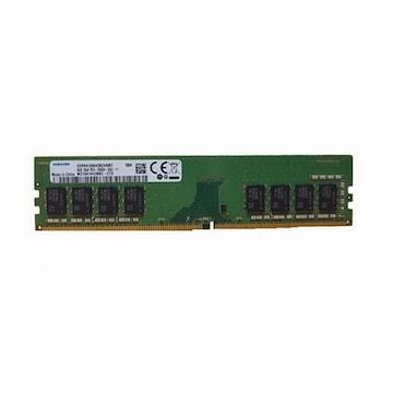 삼성 DDR4 4G 21300 x2개