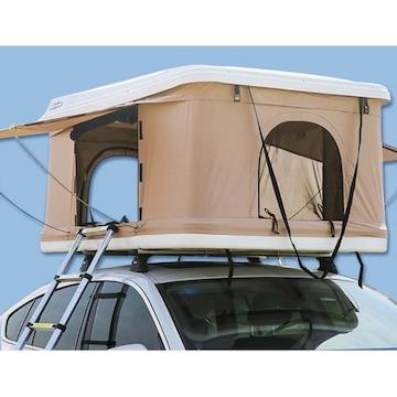 929 차량용 루프탑 하드탑 텐트