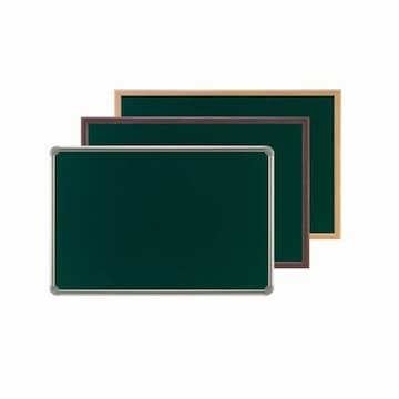 현대오피스 청자석/물백묵 칠판 400 x 600mm(알루미늄)