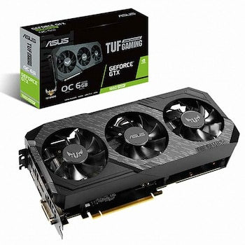 ASUS TUF 3 Gaming 지포스 GTX 1660 SUPER O6G D6 6GB