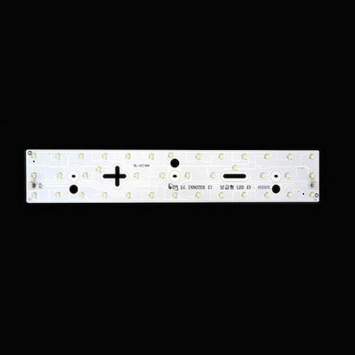 아이조명 LED 욕실 주방용 모듈 주광색 18W_이미지