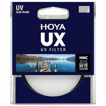 HOYA  UX UV 렌즈필터 (72mm)