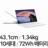 LG전자 2020 그램17 17ZD995-VX50K (SSD 256GB)