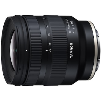 탐론 11-20mm F2.8 Di III-A RXD B060 SONY E용 (정품)_이미지
