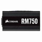 CORSAIR  RM750 NEW 80PLUS GOLD