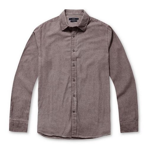 코오롱인더스트리 스파소 하운드투스 체크 코튼 셔츠 SPSAA17491PIX_이미지