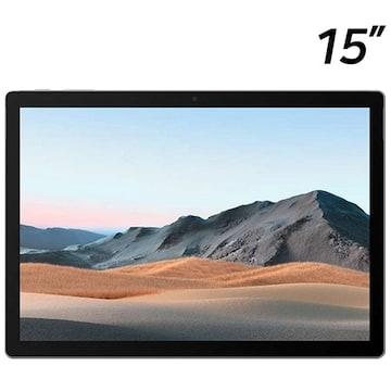 Microsoft 서피스북3 15 코어i7 10세대 Wi-Fi 256GB