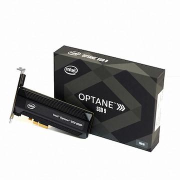 인텔 Optane SSD 900P PCIe (280GB)