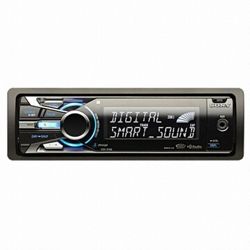 SONY DSX-S100 (단품, 레벨미터)_이미지