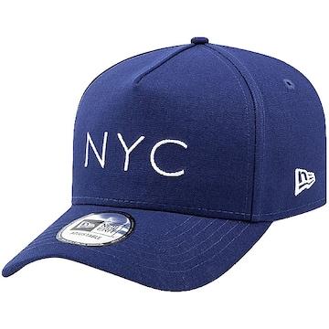 뉴에라 K 프레임 NYC THIN 볼캡 12836238_이미지