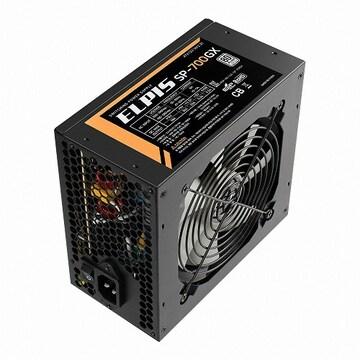 아이구주 ELPIS SP-700GX 80PLUS Standard 230V EU_이미지