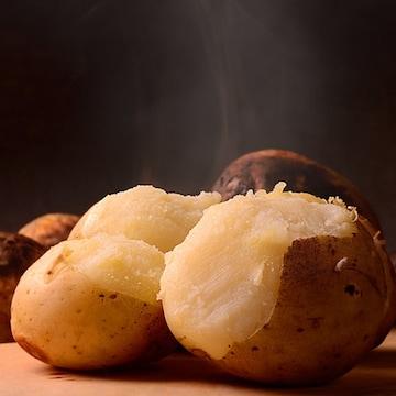 감동 햇 감자 중 5kg (1개)