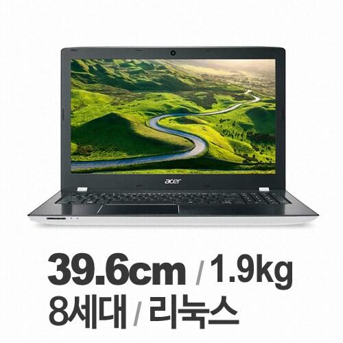 ACER 아스파이어 E5-576 CHANGER (SSD 128GB)_이미지