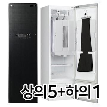 LG전자 트롬 스타일러 S5BB(일반구매)