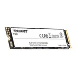 PATRIOT P300 M.2 NVMe (512GB)