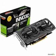 INNO3D 지포스 GTX 1650 SUPER OC D6 4GB X2