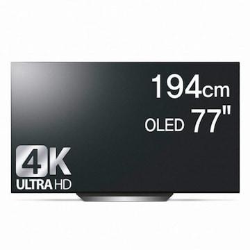LG전자 OLED77C9PUB