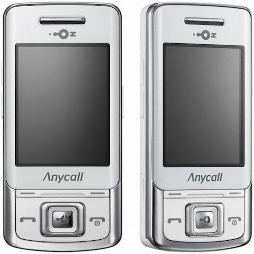 삼성전자 애니콜 SPH-C3450 [LG U+] (기기변경-요금제자유)_이미지