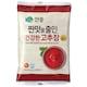 신송식품  짠맛을 줄인 건강한 고추장 골드 400g (1개)_이미지