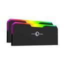 RH-1 EVO ARGB 메모리 방열판 블랙