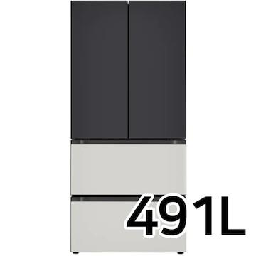 LG전자 오브제컬렉션 김치톡톡 Z491MBG151 (2022년형)