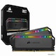 CORSAIR DDR4-3200 CL16 Dominator Platinum RGB 패키지 (32GB(8Gx4))