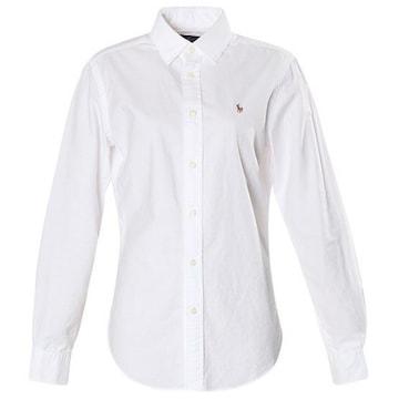폴로 클래식핏 옥스포드 셔츠 WMPOSHTN6820184100_이미지