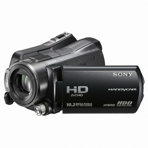 SONY HandyCam HDR-SR12 (기본 패키지)_이미지