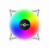 LEADCOOL 120 AUTO RGB WHITE(1PACK)
