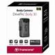 트랜센드  DrivePro Body30 보안용 바디캠 (기본 패키지)_이미지