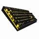 COX CK700 교체축 카일 광축 완전방수 게이밍 (블랙, 클릭)_이미지
