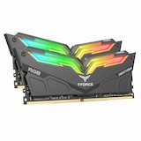 TeamGroup T-Force DDR4 16G PC4-32000 CL18 Night Hawk RGB (8Gx2) 서린
