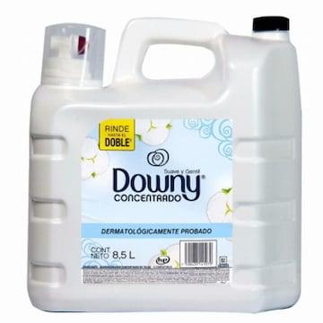 P&G 다우니 퍼퓸 디바인 8.5L (1개)