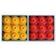 누리원  명작 종합 선물세트 혼합 (18과) 8.2kg 사과 배 (1개)_이미지