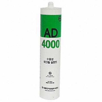 대흥화학공업 AD4000 300ml