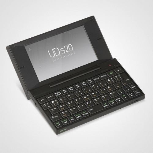 에이트리 U&DIC UD-S20 (4GB)_이미지