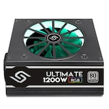 ABKO SUITMASTER ULTIMATE 1200W RGB 80PLUS PLATINUM