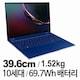 삼성전자 갤럭시북 플렉스 NT950QCT-A58A (SSD 256GB)_이미지
