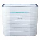 공기청정+가습+제균을 한방에! 캐리어 자연가습 음이온 공청기!