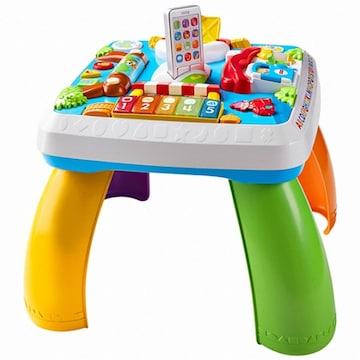 피셔프라이스 퍼피의 스마트 테이블