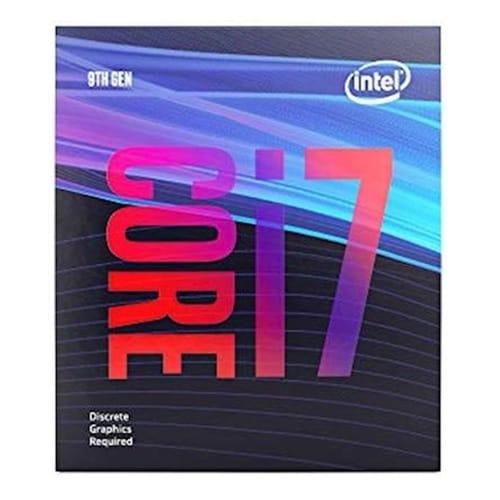 인텔 코어i7-9세대 9700F (커피레이크-R) (해외구매)_이미지