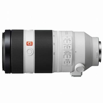 SONY 알파 FE 100-400mm F4.5-5.6 GM OSS